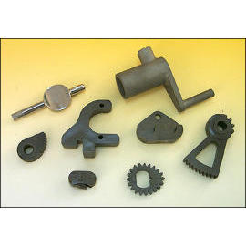 VARIOUS TYPE OF CAR PARTS