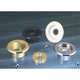 RECESSED ESCUTCHEON (RECESSED ESCUTCHEON)