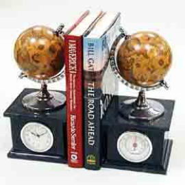 Globe Bookend (Глобус Bookend)