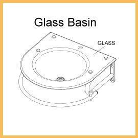 Glass Basin (Стекло бассейне)