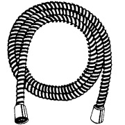 59`` Shower Hose