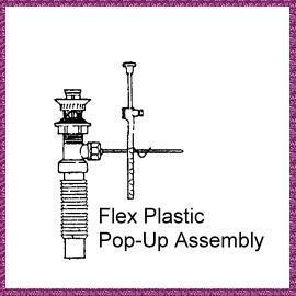 Flex Plastic Pop-Up Assembly (Flex Plastic Pop-Up Ассамблеи)