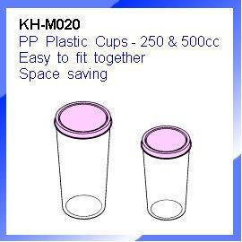 PP Plastic Cups (ПП пластиковых стаканчиков)