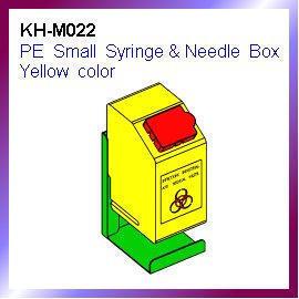 Syringe & Needle Box Series