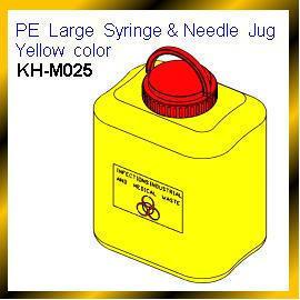 Syringe & Needle Box Series (Шприц & игла Box Series)