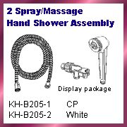 HAND SHOWER TRIM KIT (Hand Shower TRIM KIT)