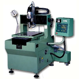 FTP SYS.Engraving&Milling machines