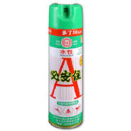 aerosol insecticide (aérosols insecticides)