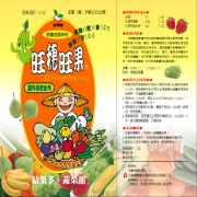 EG-conti Fruit Org (EG-Конти фрукты Org)