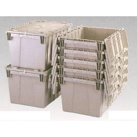 Lid Attached Containers (Прикрепленный крышкой Контейнеры)