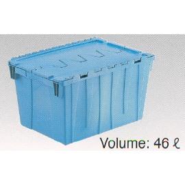 Attached Lid Containers (Прикрепленный крышкой Контейнеры)