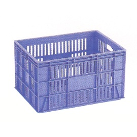 Crate Containers (Crate Контейнеры)