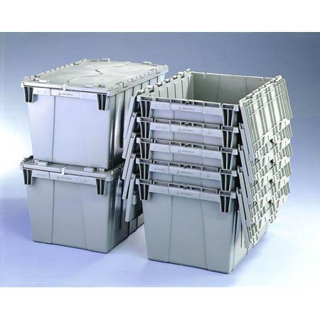 Crate Container (Crate контейнеров)