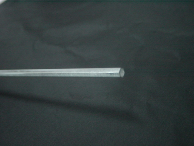 Hexagonal Rod (Шестигранная Rod)