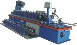 Automatic Ceiling Panel Cold Roll Forming Machine (Автоматическая потолочная панель холодного профилирования машины)