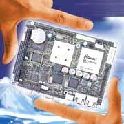 3.5`` AMD Geode GX1 Micro Module (3,5``AMD Geode GX1 микро модуль)