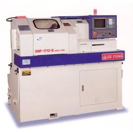Swiss Type CNC Automatic Lathe (Швейцарский типа CNC Lathe Автоматическая)