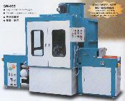 Automatic Finishing Machinery for Splint, Stave and Parquet (Автоматические машины для отделочных Шинная, древка и паркета)