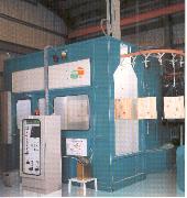 Disk Automatic Electrostatic Spraying Machine (Диск автоматического электростатического напыления машины)