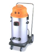 INDUSTRAIL TAPE WET/DRY VACUUM CLEANER