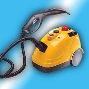 Electrical Steam Cleaner for Carpets
