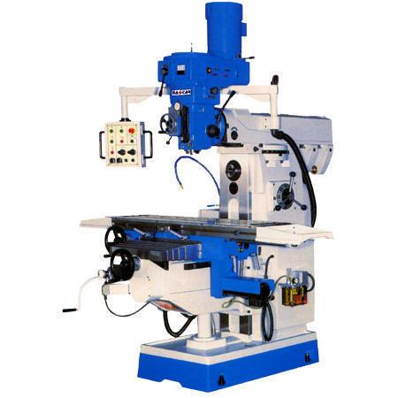 Metal Working Machinery /Vertical & Horizontal Turret Milling Machine (Металлообрабатывающие станки / Вертикально & башня Горизонтальный фрезерный станок)