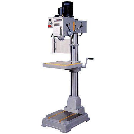 Metal Working Machinery ,Vertical Drilling Machine (Металлообрабатывающие станки, Вертикально сверлильный станок)