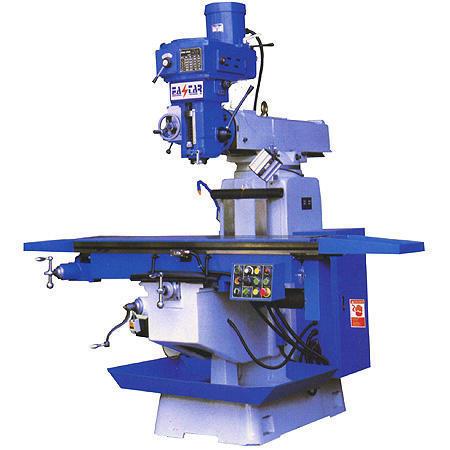 Metal Working Machinery,Milling Machine (Металлообрабатывающие станки, фрезерные станки)