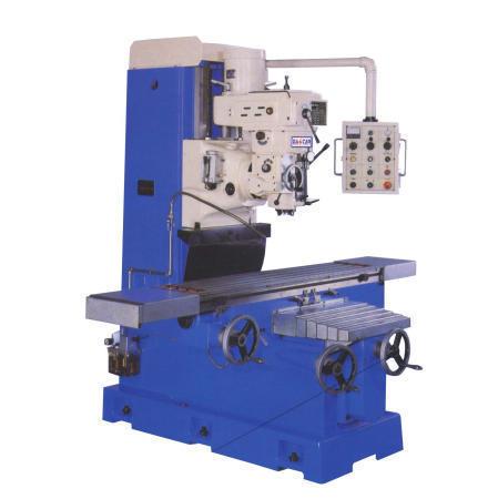 Metal cutting Machinery,Bed Type Milling Machine (Оборудование для резки металла, Постельное фрезерный станок)