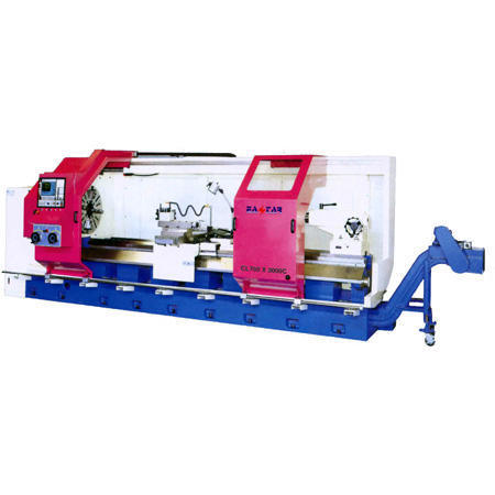 Metal Working Machinery /CNC Lathe (Металлообрабатывающие станки / CNC Lathe)