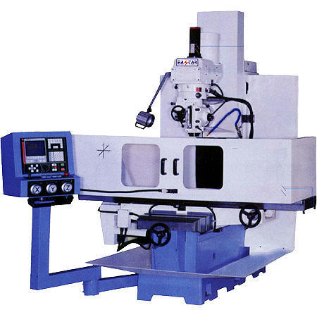 Metal Working Machinery /CNC Milling Machine (Металлообрабатывающие станки / фрезерные станки с ЧПУ)