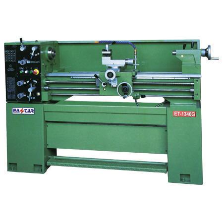Metal Working Machinery , Lathe (Металлообрабатывающие станки, токарные)