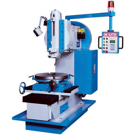 Metal Working Machinery,Slotting Machine (Металлообрабатывающие станки, долбежные машины)