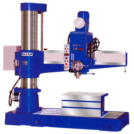 Metal Core Drilling Machine-Metal Core Drilling Machine
