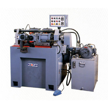 Metal Working Machinery,Thread rolling machine (Металлообрабатывающие станки, резьбонакатные машины)