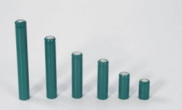 Industry Ni-MH Rechargeable Battery-AAA Size (Industrie Ni-MH Rechargeable Battery-Size AAA)