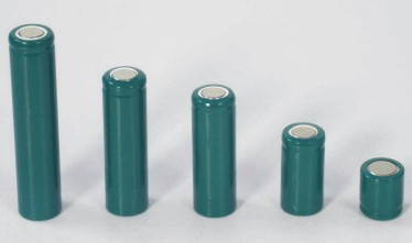 Industry Ni-MH Rechargeable Battery-AA Size