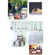 Packing&Design of Coton(Physical Treatment and Health Care Items & Hospital Equi (Упаковка & Дизайн Coton (Физические лечения и медицинского обслуживания Пункты & больницы Экви)