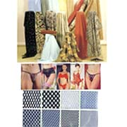 Fabrics & Garments and Other Garment Accessories ,Lace,Mesh