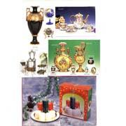 Packing&Design(Promotional Items & Ceramic Porcelain Ware and Christmas Decorati (Упаковка & Дизайн (рекламные средства & керамические и фарфоровые изделия Рождества Decorati)