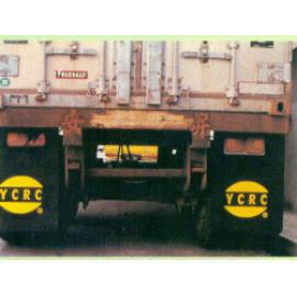 Truck Mud Flaps(Splash Guards) (Truck брызговики (брызг))
