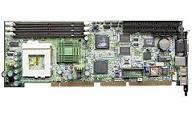 P/I-P3BVL Full-Size PICMG PentiumIII SBC (P/I-P3BVL большое PentiumIII PICMG SBC)