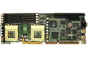 P/I-DP3BVLL Dual PentiumIII PICMG SBC