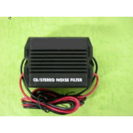 CAR ACCESSORIES - 20 AMP NOISE FILTER