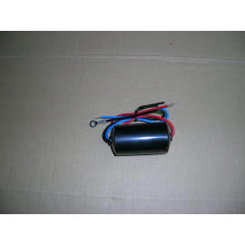 CAR ACCESSORIES, NOISE FILTER, 5 AMP (Автоаксессуары, Noise Filter, 5 AMP)