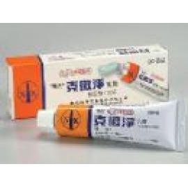 Terfine Cream. 10mg/gm (Terfine крем. 10mg/gm)