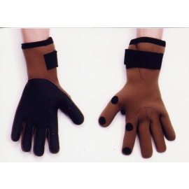 FISHING NEOPRENE GLOVES