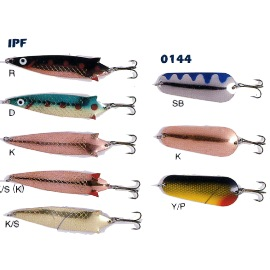 FISHING LURE SERIES COLLECTION