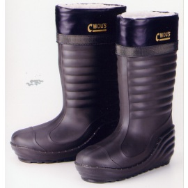 15`` SNOW BOOTS W/DETACHABLE LINING