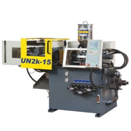 Injection Molding Machine (Microscale Injection Molding Machine